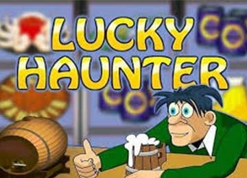 Играть в онлайн автомат Lucky Haunter